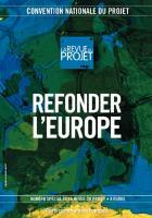 Refonder l'Europe